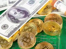 美国首只比特币期货ETF今日上市,首日交易量突破10 亿美元