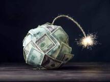 警惕!空气币USDT操控了整个数字货币市场