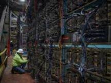 矿企出海追踪:比特矿业已在中亚挖矿,九城正于北美自建矿场