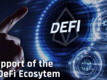 EOS基金会第二批资助项目出炉:支持EOS DeFi发展