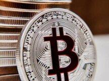 数字货币市场面临的监管压力,比特币再度失守3.5万美元关口