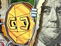 DeFi增长帮助推动加密货币在全球货币供应中的份额超过2%