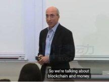 从Circle、Uniswap下手 最懂Crypto的监管者Gary Gensler