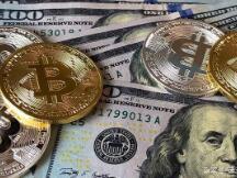 比特币突破3.4万美元后,流动性开始匮乏,将会出现大幅回调吗?