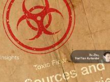 有毒流:来源和对策