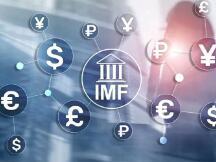 IMF称只有23%的央行能够合法发行数字货币