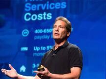 PayPal首席执行官Schulman称他看好比特币作为一种货币的未来