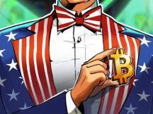 NYDIG首席执行官:各国政府正在寻求购买比特币