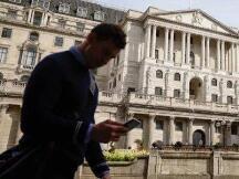 """英格兰银行:任何英国 CBDC 都将比比特币高效""""数万""""倍"""