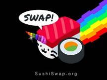 Sushi在Q1更新中放了一个彩蛋