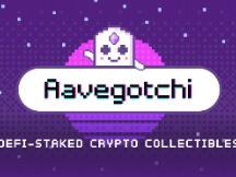 带你了解 Aave 生态中首款基于借贷资产 Aavegotchi