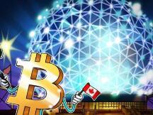 追随灰度的脚步,加拿大上市新的比特币信托基金