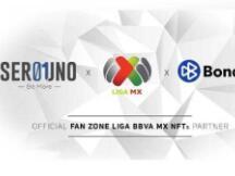 BONDLY与Serouno Group达成合作 拟在2021年推出Liga MX官方NFT
