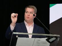 对话CME董事总经理Tim McCourt:推出以太坊期货的背后原因是什么?