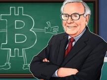 巴菲特推崇股票的美元平均成本法,对比特币奏效吗?