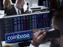 蔡凯龙:Coinbase 上市的影响和意义