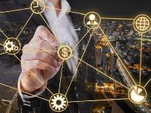 区块链迎来新机遇 助推经济高质量发展