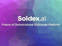 Soldex AI:从DeFi有待改进的基础设施出发的新型DEX