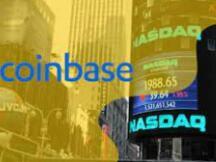Coinbase上市在即 比特币破62500万美元