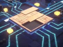 全球首款96核区块链专用加速芯片发布
