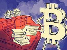 比特币飙涨引发加密货币市场狂热 新型货币浮出水面