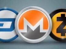 匿名币:Monero、Dash和ZCash怎样去实现真正的隐私