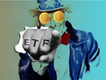 为什么说美国今年成功发行比特币ETF的概率偏大?