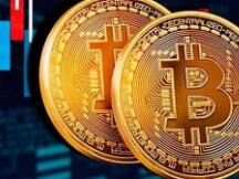 彭博报告:比特币正「剑指」5万美元