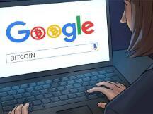 谷歌趋势表明随着比特币突破19,400美元,其搜索量达到2020年新高