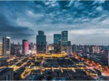 中国区块链产业生态地图报告(2020-2021)