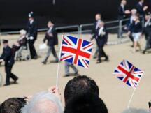 """""""数字英镑""""提上日程 英国成立特别工作组研究央行数字货币"""