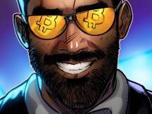 "NYDIG首席执行官:一些大公司将在下周宣布比特币""里程碑 """