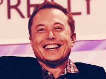 Elon Musk更改推特头像后 狗狗币大涨10%
