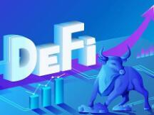 欧易OKEx观察:两大原因助力DeFi总锁仓量突破1000亿美元