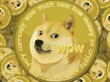 日涨近100%!Dogecoin会成为币圈的GameStop么?