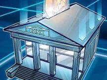 加密托管为商业银行在市场上提供了立足之处