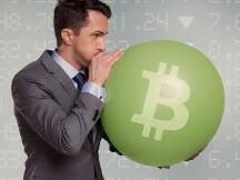 对话著名区块链专家黄连金:新机构入场导致比特币大涨