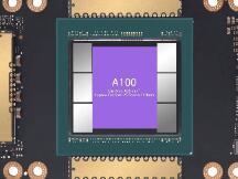 英伟达将把A100转换为具有210 MH/s哈希率的挖矿GPU