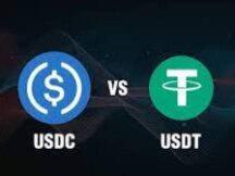 USDT和USDC使用模式分析