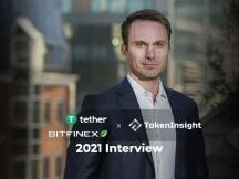 专访 Tether Paolo Ardoino:对 USDT 的质疑来自不相信比特币的行业外人士