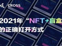 """2021年""""NFT+盲盒""""的正确打开方式居然是不打开"""