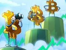 分析:45%比特币期权将在两周内到期,未平仓头寸达到38亿美元