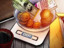 美国联邦储备银行报告:DeFi可能为金融业带来一场范式转变