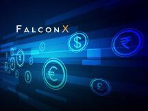 美国运通投资加密货币交易平台FalconX