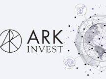 数据告诉你 ARK究竟有多热衷加密货币市场