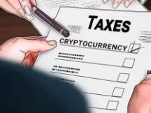 新西兰拟对加密资产收税 加密资产征税或成趋势