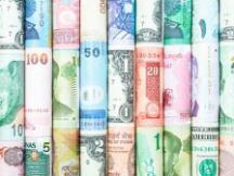 央行数字货币军备赛提速:多国进入测试阶段