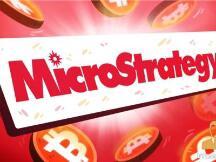 狂买c的MicroStrategy会如何死亡?以及美图股价为何不涨